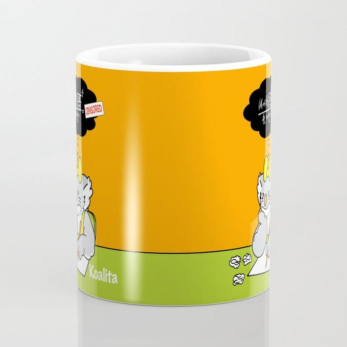 Koalita at school Coffee Mug