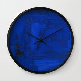 No. 35 Wall Clock
