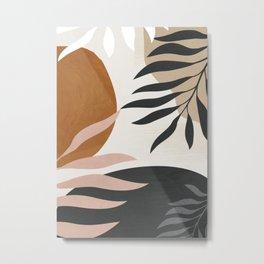 Abstract Art 54 Metal Print