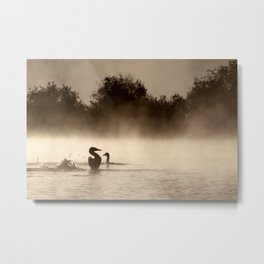 Now that I can dance Metal Print