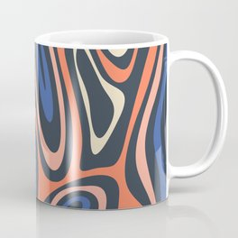 Colorful Spotted Coffee Mug
