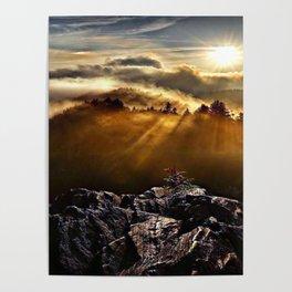 SMOKEY MOUNTAIN - 160918/1 Poster