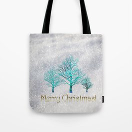 The Day of Christmas Tote Bag
