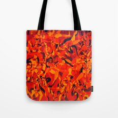 Lust Of..... Tote Bag