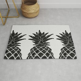 Pineapple Marble Rug
