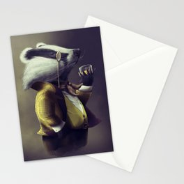 Country Club Collection #1 - Aperitif Stationery Cards