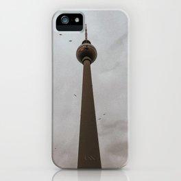 Berlin, Germany iPhone Case