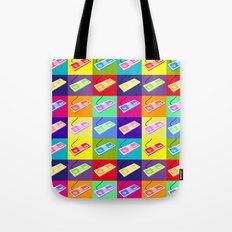 NES  Tote Bag