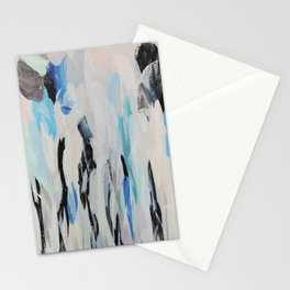 Abstract painting 131 Stationery Cards