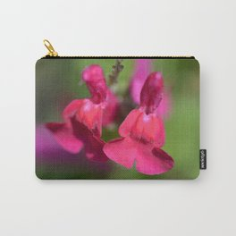 """""""Striking Sage"""" by ICA PAVON Carry-All Pouch"""