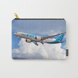 Airbus A330Neo Carry-All Pouch