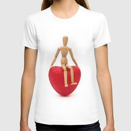 Love mum! T-shirt