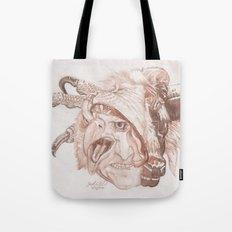 Cherubim Tote Bag