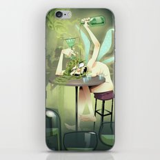 Absinthe iPhone & iPod Skin