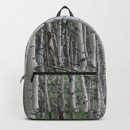 Among the Aspens Backpack