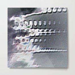 PiXXXLS 783 Metal Print