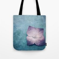lonely Tote Bags featuring LONELY by MadiS