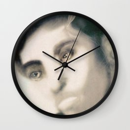 Urban King Wall Clock