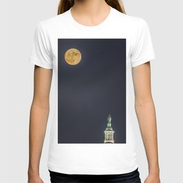 Lady Freedom T-shirt