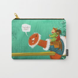 Im such a Dragon Carry-All Pouch