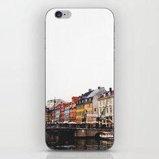 Jul iPhone Skin