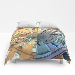 Hannover  Comforters