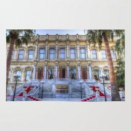 Ciragan Palace Istanbul Rug