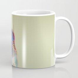 The Space Beyond - Astronaut Coffee Mug