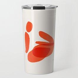 Bather 2 Travel Mug