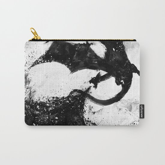 Midnight Desolation Carry-All Pouch