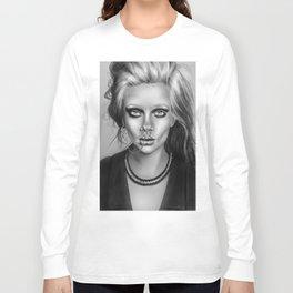 + SEA OF SORROW + Long Sleeve T-shirt