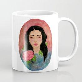 Coral Coffee Mug
