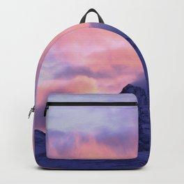 Rose Serenity Sunrise III Backpack
