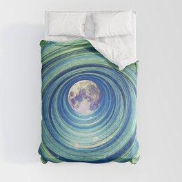 Moon Lights Comforters