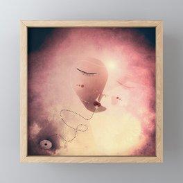 The Unloved Framed Mini Art Print