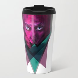 THREE-ANGLE Travel Mug