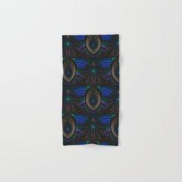 Darma Abstract Art Hand & Bath Towel