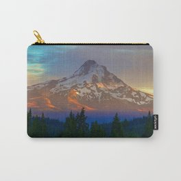 When Adventure Begins Carry-All Pouch