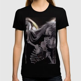 dance with death T-shirt