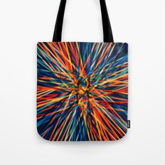 Degrees Tote Bag