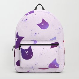 Sailor Moon Luna Backpack