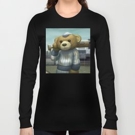 For AJ Long Sleeve T-shirt