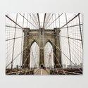Brooklyn Bridge by agphoto