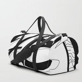 Jorden Estes Art Duffle Bag