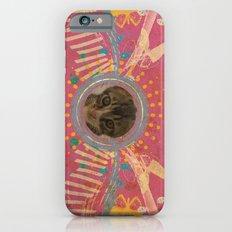 Kitty Slim Case iPhone 6s