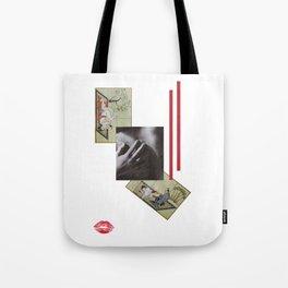KAMASUTRA Tote Bag
