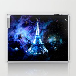 paRis galaxy dreams Laptop & iPad Skin