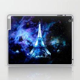 paRis galaxy dreams Laptop & iPad Skin
