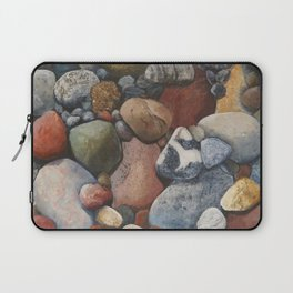 Rocky Road Laptop Sleeve