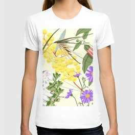 Keen to Plant Natives T-shirt